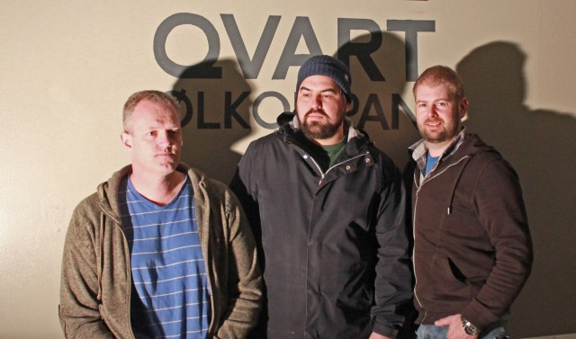 Qvart-Ølkompani-Header