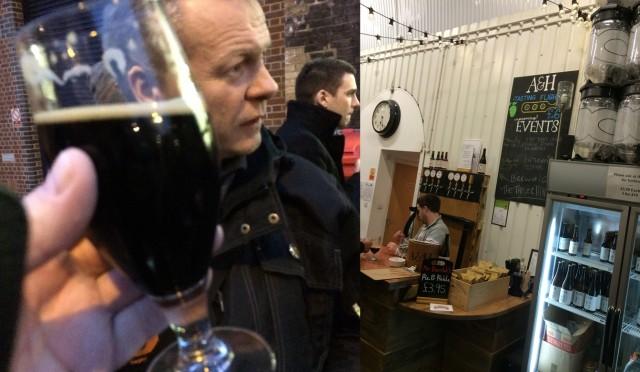 Anspach & Hobday Godt øl