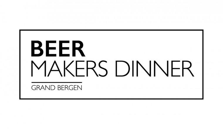Grand Beermakers Dinner (Bergen)