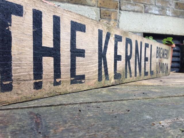 The Kernel  Lite bryggeri, fantastiske øl