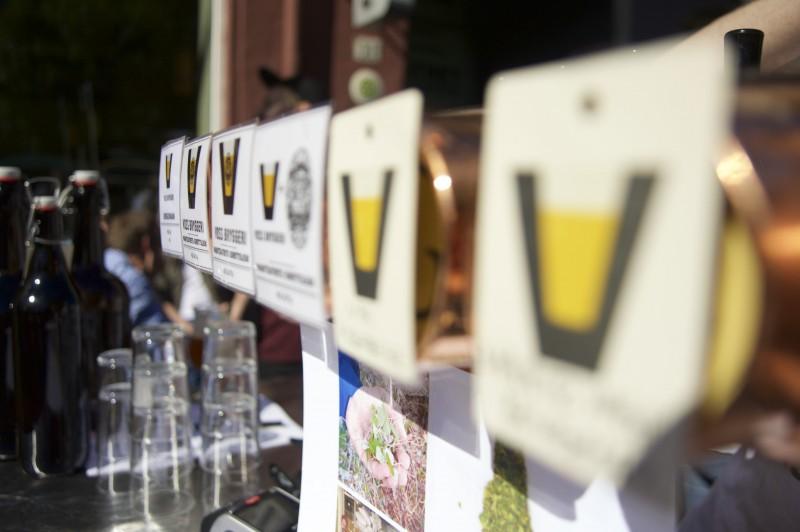 Øl fra Voss bryggeri