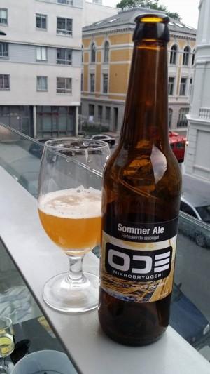 ODE Sommer Ale