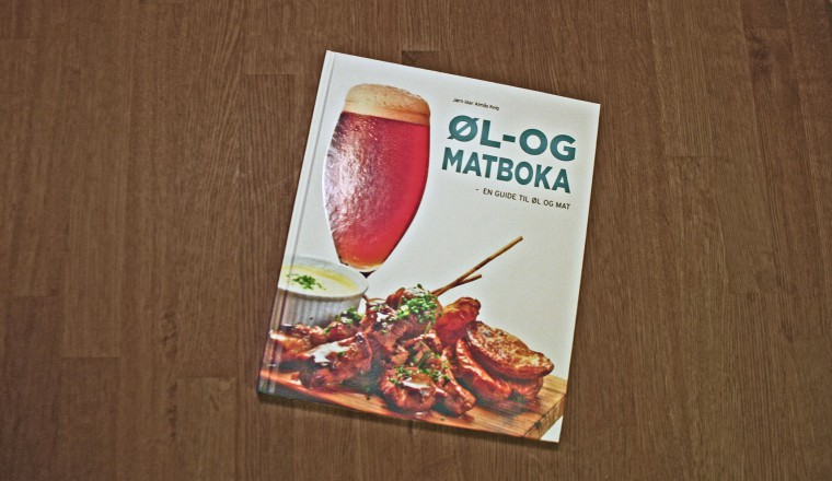 Bok: Øl- og Matboka