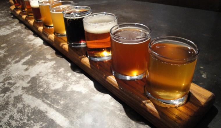 Nye bryggerier i 2016