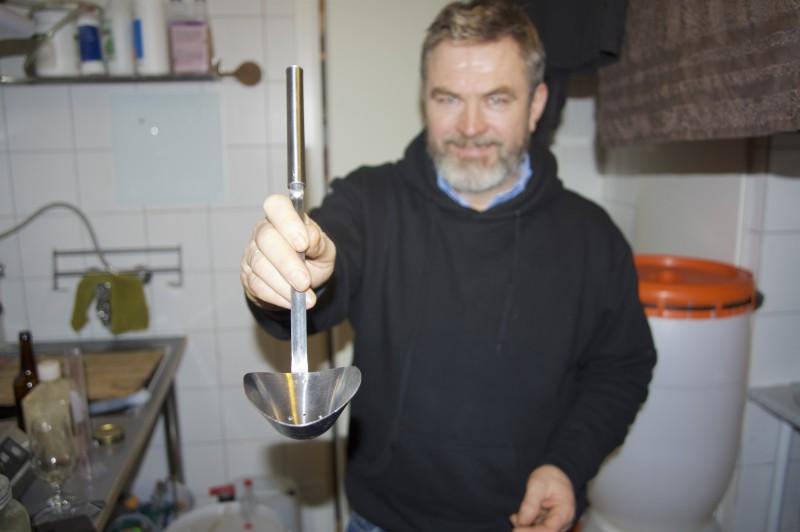 Utstyr for Eisbock