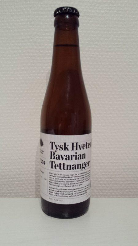 Koloinihagen Tysk Hveteøl Bavarian Tattnanger
