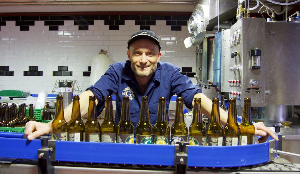 Feirer Oslo-øl med egen festival