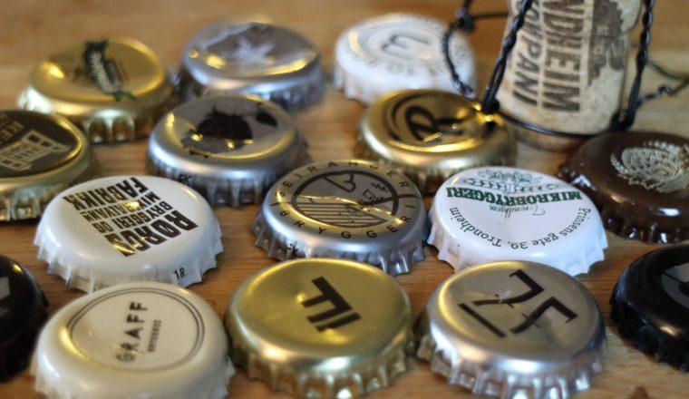 Finalister til årets øl