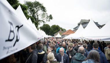 Ølliste Bergen Ølfestival 2016