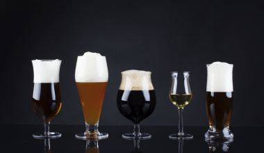 Til ølsnobberiets forsvar