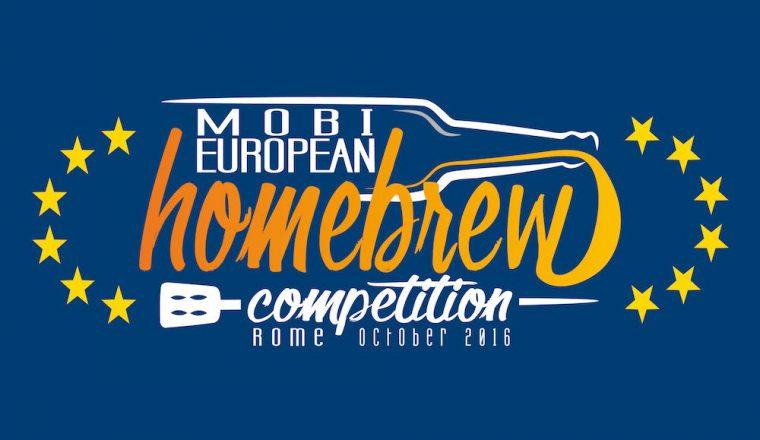 Norske vinnere i MOBI European Homebrewers Competition