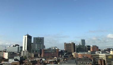 Håndverksøl i og rundt Manchester