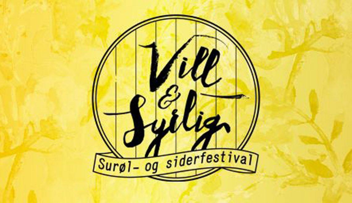 Vill & syrlig surøl- og siderfestivalen 2017