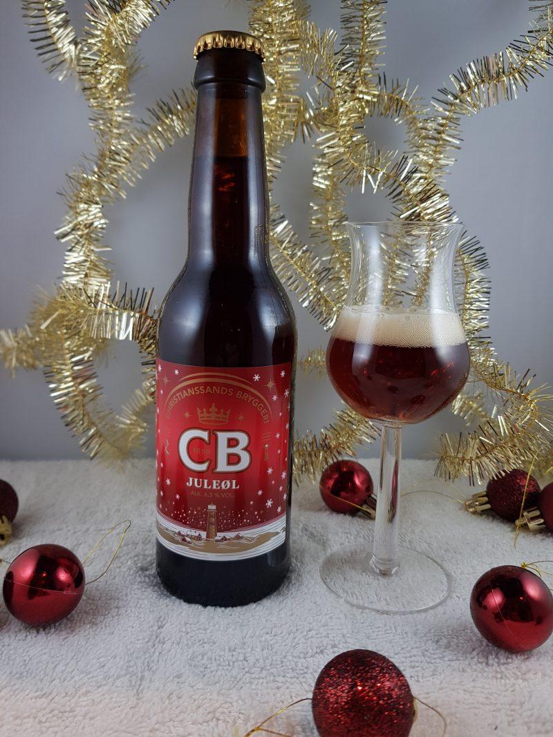 CB Juleøl