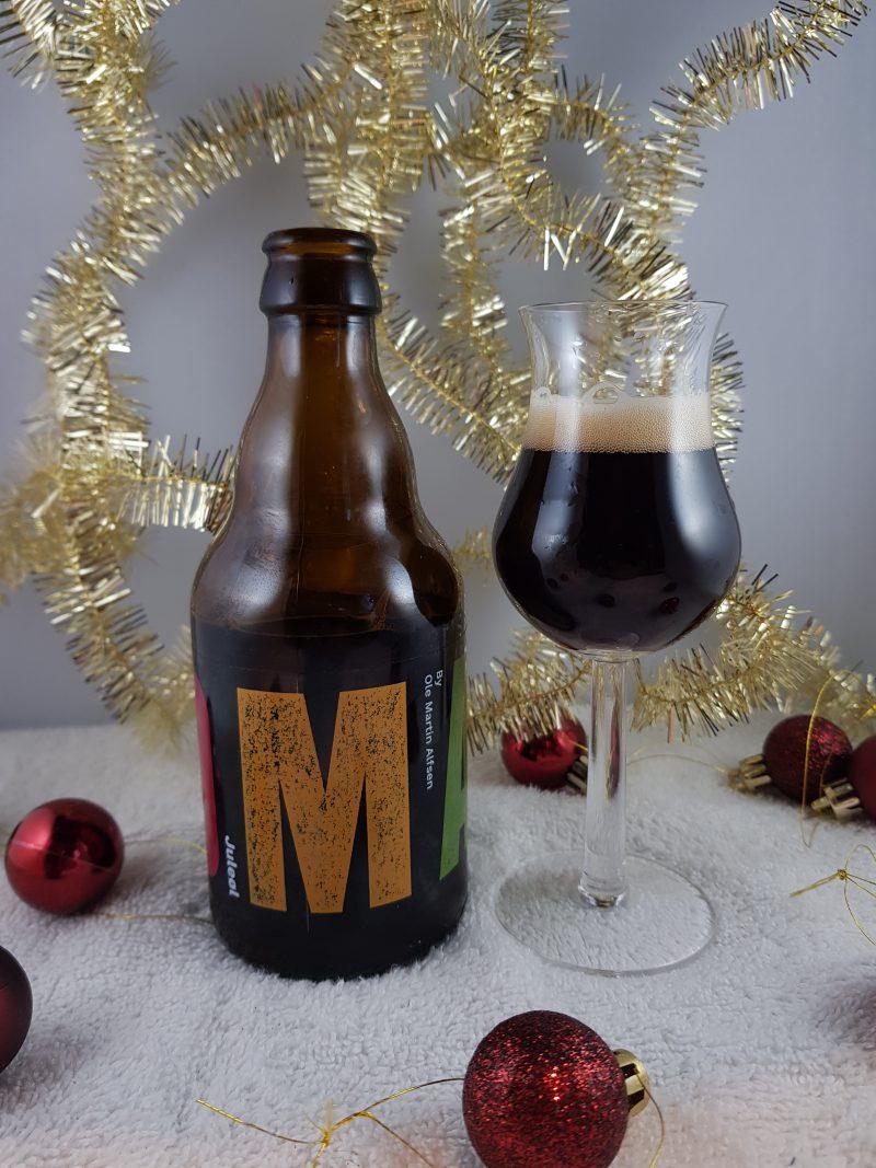 OMA Juleøl