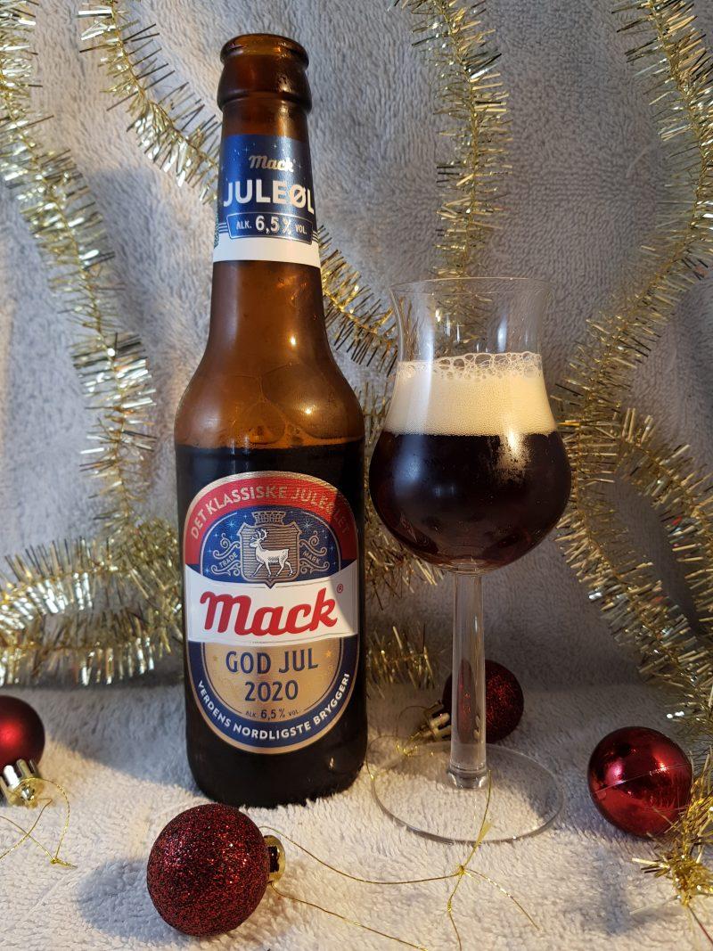 Mack God Jul 2020