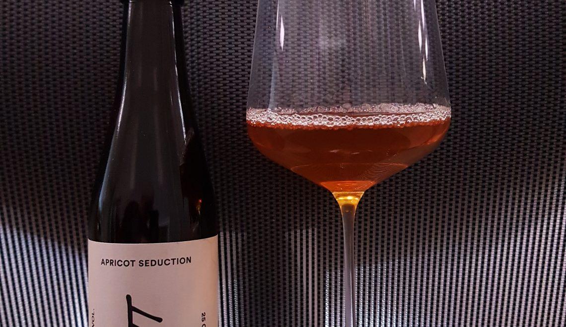 Dagens anbefaling: Apricot Seduction fra Mjøderiet