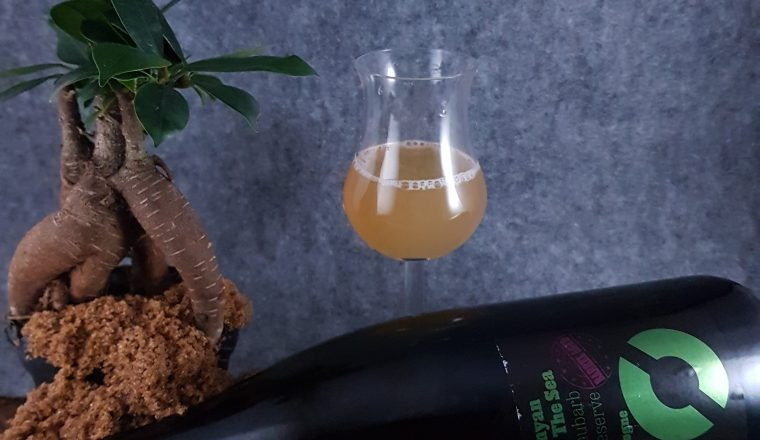 Dagens ølanbefaling: Nøgne Ø Banyan By The Sea