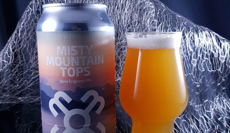 Ukens ølanbefaling: Hogna Misty Mountain Tops