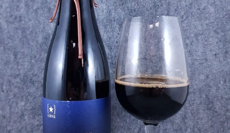 Ukens ølanbefaling: Lervig Blue Plate Special